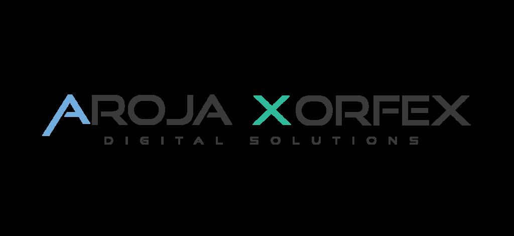 Logo aroja xorfex black