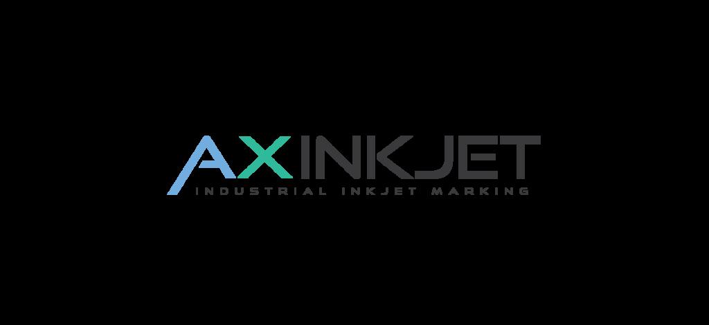Logo axinkjet black