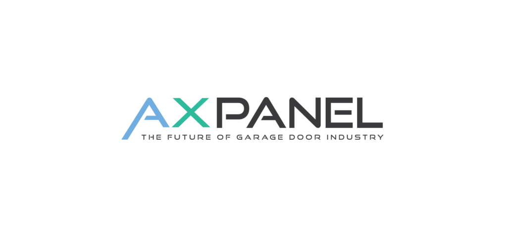 Logo axpanel black